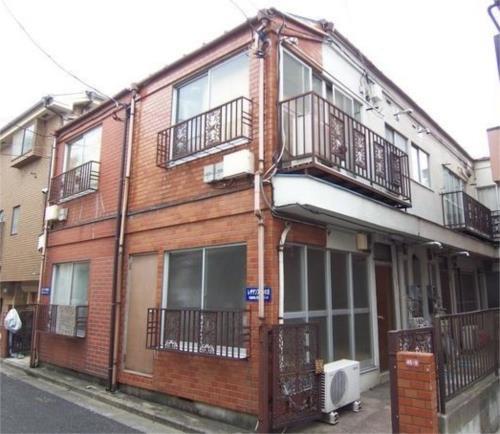 高円寺 徒歩17分 2階 1K 賃貸アパート