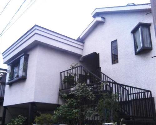 荻窪 徒歩25分 1階 1K 賃貸アパート