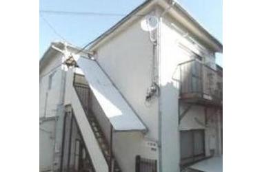 中井 徒歩1分 1階 1R 賃貸アパート