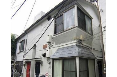 中井 徒歩7分 1階 1R 賃貸アパート