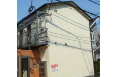 下北沢 徒歩12分2階1R 賃貸アパート
