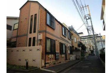 参宮橋 徒歩3分2階1R 賃貸アパート
