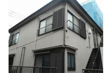 上野 徒歩13分1階1DK 賃貸アパート