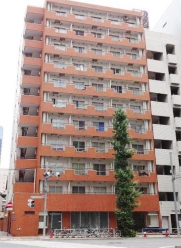 浜松町 徒歩8分 7階 1R 賃貸マンション