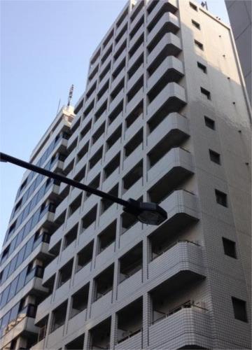 西新宿五丁目 徒歩5分 4階 1R 賃貸マンション