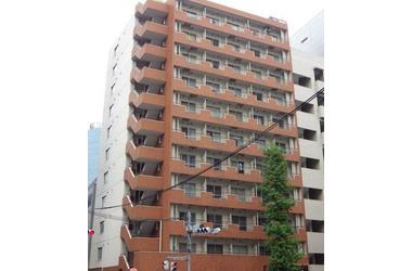 田町 徒歩9分 11階 1R 賃貸マンション