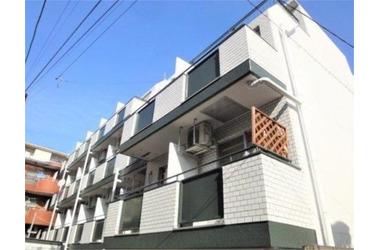 笹塚 徒歩3分 4階 1R 賃貸マンション
