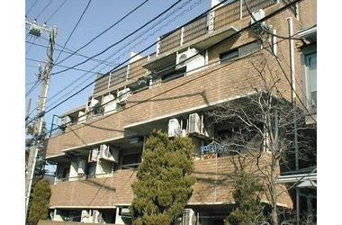 豪徳寺 徒歩8分4階1R 賃貸マンション