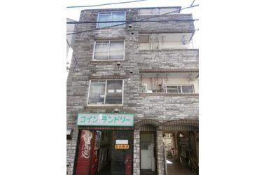 梅ヶ丘 徒歩10分3階1R 賃貸マンション