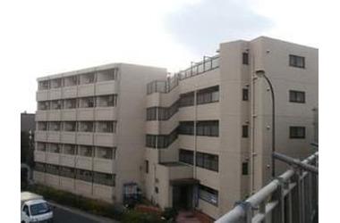 梅ヶ丘 徒歩11分4階1R 賃貸マンション