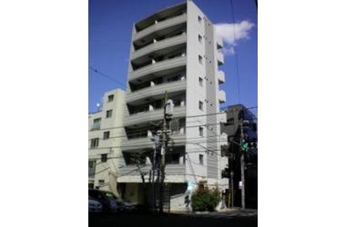 上野 徒歩7分3階1DK 賃貸マンション