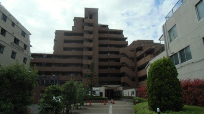 ライオンズマンション西武柳沢/東京都西東京市柳沢2丁目