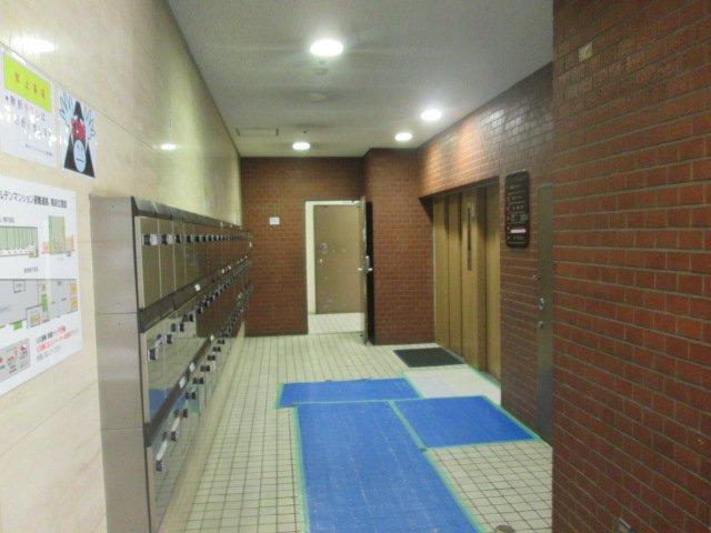 幡ヶ谷ゴールデンマンション/東京都渋谷区幡ケ谷1丁目
