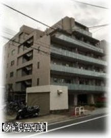 クラッシィアルテときわ台/東京都板橋区南常盤台2丁目
