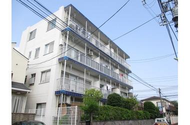 学芸コーポ/東京都世田谷区下馬6丁目