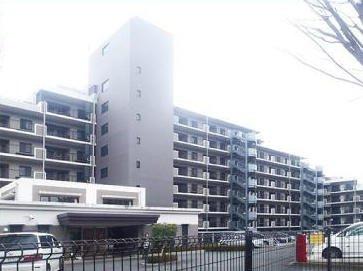 清瀬パークハウス/東京都清瀬市竹丘2丁目