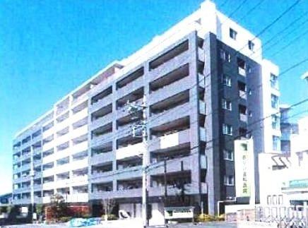 ブリリアンコート・エアリス/埼玉県和光市白子1丁目