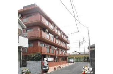 セザール第2所沢/埼玉県所沢市御幸町