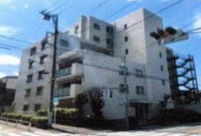 東洋大山グリーンハイツ/東京都板橋区中丸町