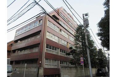 第三宮庭マンション/東京都渋谷区千駄ケ谷3丁目