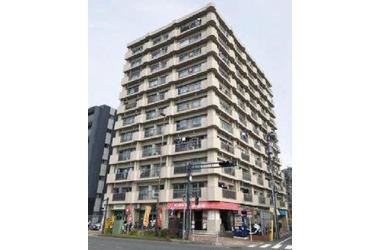 あずさわグランドハウス/東京都板橋区東坂下2丁目