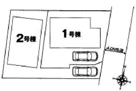三鷹市中原4丁目 新築戸建/東京都三鷹市中原4丁目