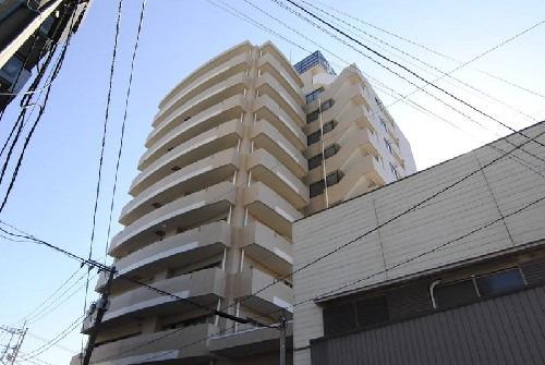 ネオコーポ生麦/神奈川県横浜市鶴見区生麦3丁目