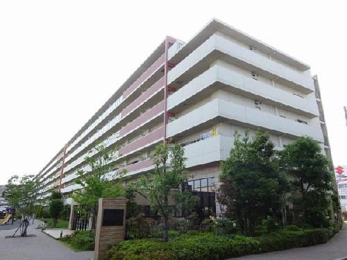 グランセレッソ横濱戸塚/神奈川県横浜市戸塚区柏尾町
