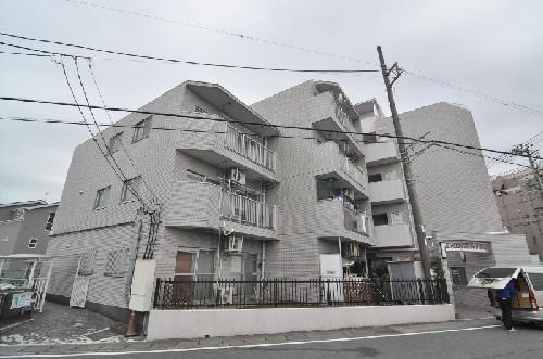 コスモ中山/神奈川県横浜市緑区中山町