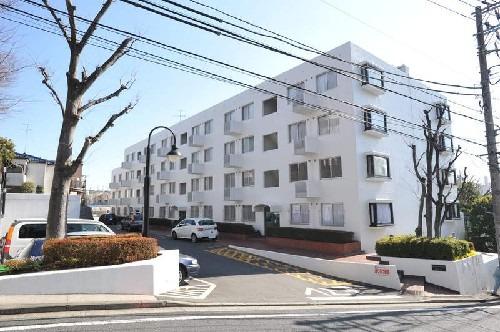 横浜山手センチュリーマンション/神奈川県横浜市中区山手町