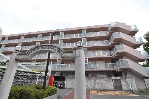 グランドメゾン朝比奈/神奈川県横浜市金沢区東朝比奈3丁目