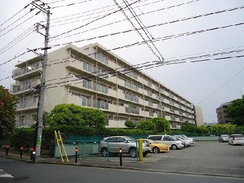 ピアパレス戸塚/神奈川県横浜市戸塚区秋葉町
