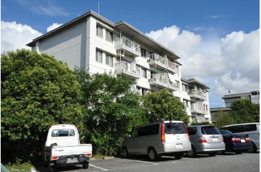 菱興青葉台第2マンション / 神奈川県横浜市青葉区青葉台1丁目
