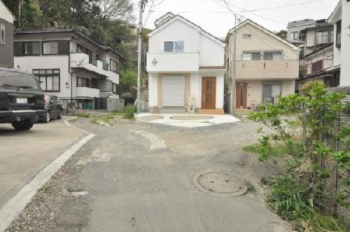 神奈川県横浜市中区本牧荒井