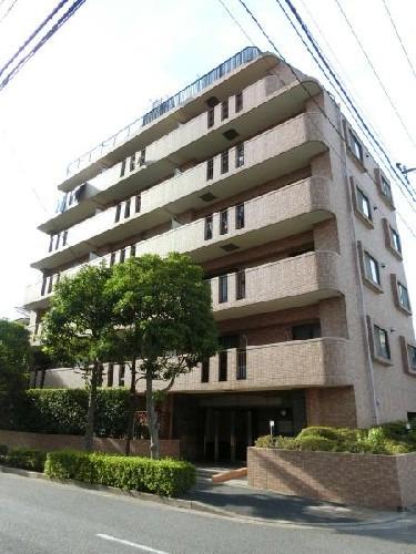 サンクレイドル葛西/東京都江戸川区中葛西6丁目