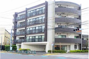 アデニウム西葛西/東京都江戸川区北葛西2丁目