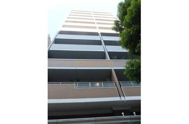 桜ノ宮 徒歩7分 6階 1DK 賃貸マンション