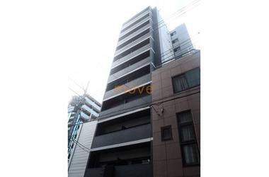 大阪天満宮 徒歩7分 3階 1R 賃貸マンション