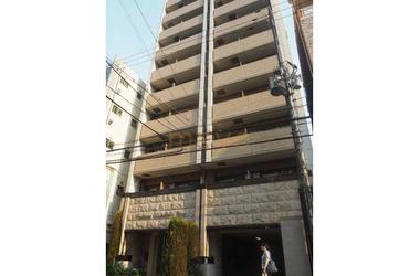 大阪天満宮 徒歩6分 8階 1R 賃貸マンション