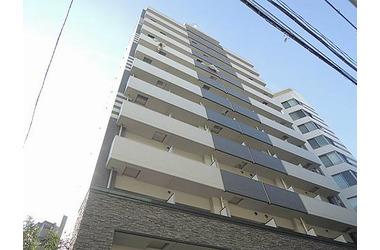 阿波座 徒歩12分5階1R 賃貸マンション
