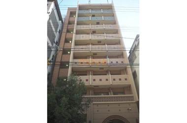 本町 徒歩12分3階1R 賃貸マンション