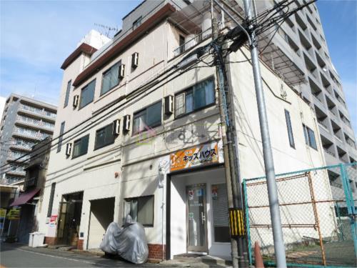 新大阪サンマンション3号館 賃貸マンション