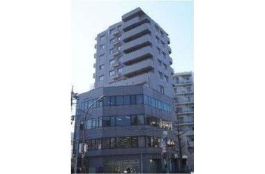 御殿山テラス11階1DK 賃貸マンション