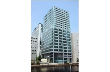品川グラスレジデンス13階2LDK 賃貸マンション