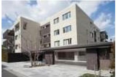 ガーデン高輪4階2LDK 賃貸マンション
