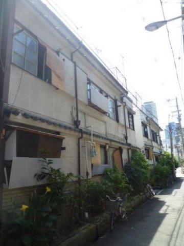 孔雀ハウス 2階 1K 賃貸アパート