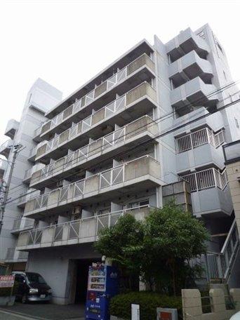 朝日プラザ都島本通パサージュ5階1R 賃貸マンション