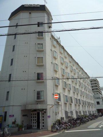 京橋ハイツ30 賃貸マンション