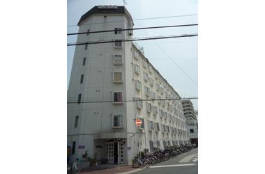 京橋ハイツ304階1R 賃貸マンション