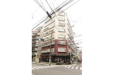 昭和グランドハイツ同心 7階 1R 賃貸マンション